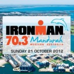 70.3, triathlon, marathon, half ironman, open water, swimming, current, tide, sighting