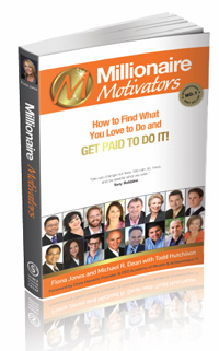 Millionaire Motivators Book