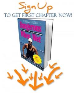 Dangerous When Wet First Chapter Free