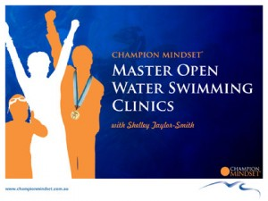 open water swimming clinic