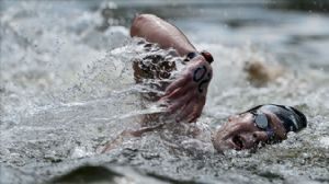 open water swimming mastery, Open Water Swimming News, Alex Meyer, Open Water Race News