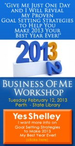 Business Of Me Workshop
