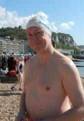 swim english channel, open water swimming, channel swim for charity