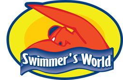 swimmers world logo