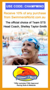 Swimmers World Coupon