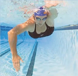 East Coast Ireland Open Water Swimming Mastery Clinic with Shelley Taylor-Smith